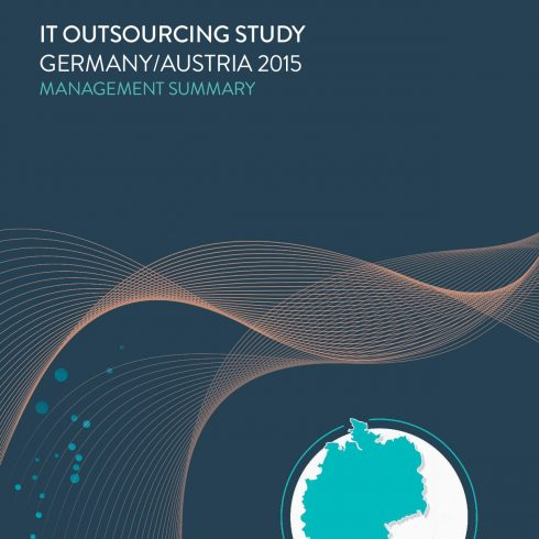 Management Summary: IT-Outsourcing Study Germany & Austria 2015