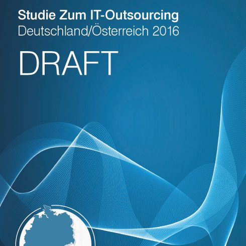 Management Summary: IT-Outsourcing Study Germany & Austria 2016